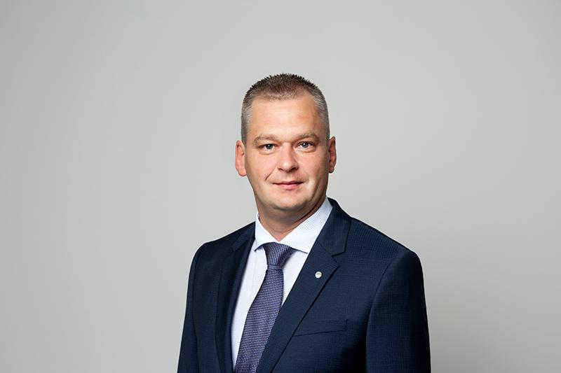 Mindaugas Paulauskas