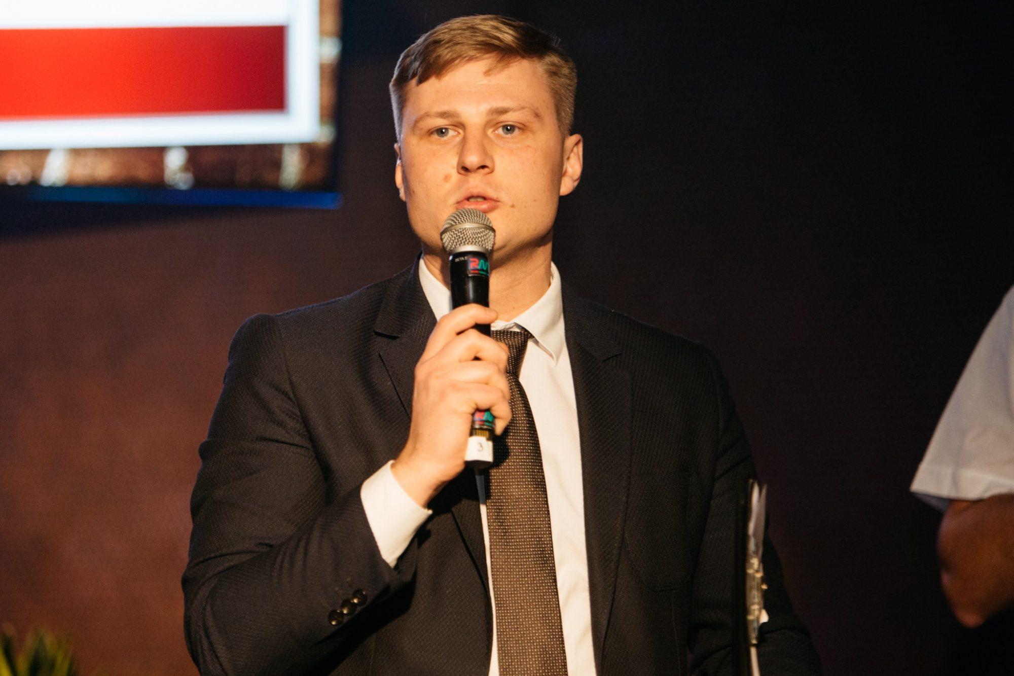Gintautas Šutavičius